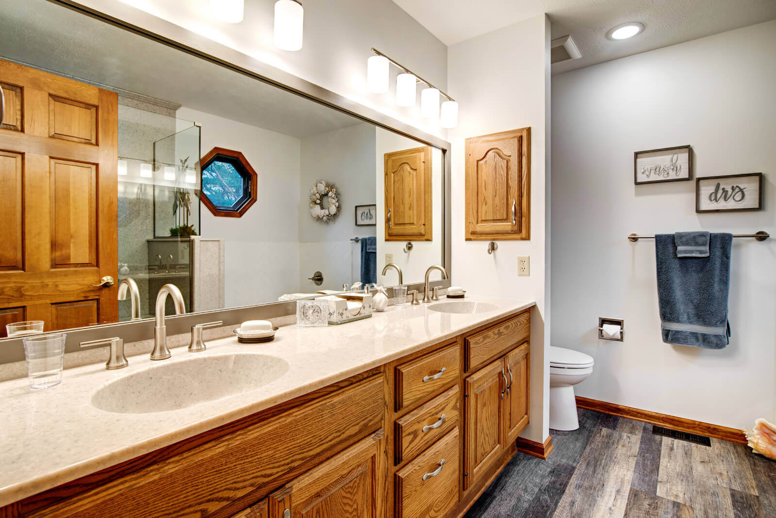 View Our Services - Bathroom Remodeling in Manhattan Kansas