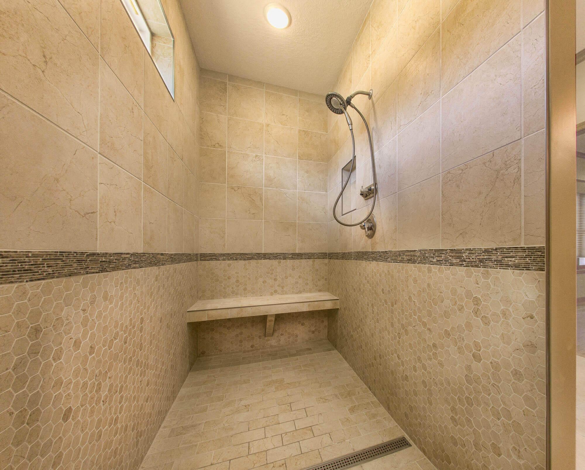 Link Shower