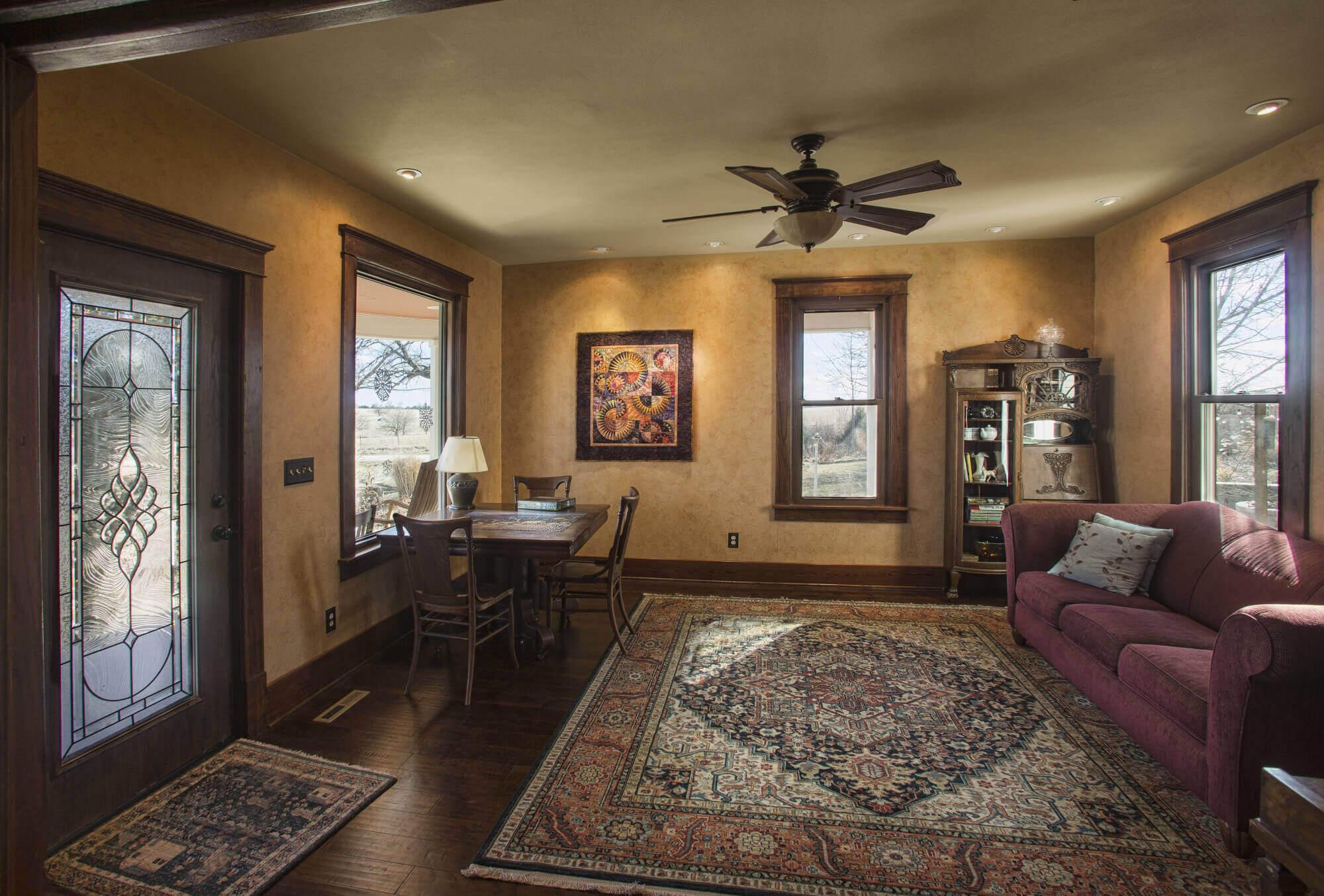 Masterson Sitting Room