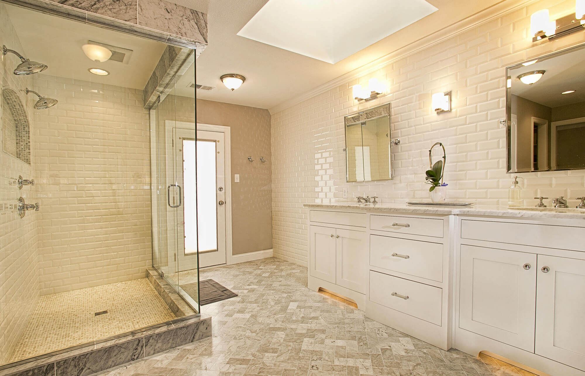 View Our Work - Bathroom Remodeling in Manhattan Kansas