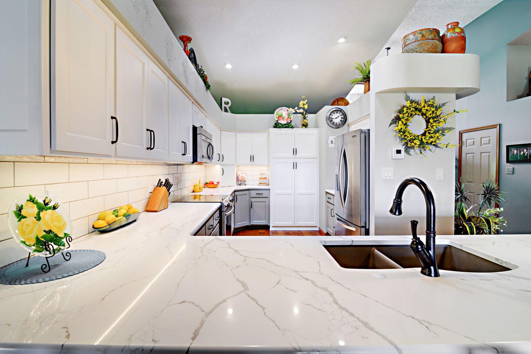 Reiswig kitchen